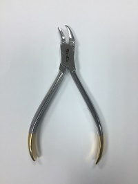 SimEx Part - Orthodontic Hand Appliance