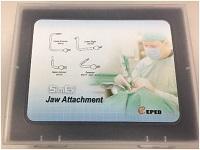 SimEx Part - Jaw Attachment