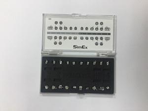 SimEx Part - Orthodontic Instruments
